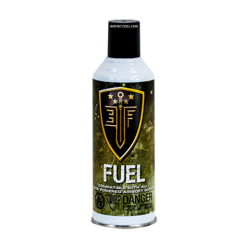 GREEN GAS 8 OZ CAN for $11.99 at MiR Tactical
