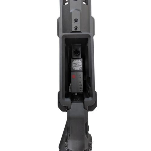 VFC AVALON VR16 CQC SABER AIRSOFT SBR AEG - BLACK
