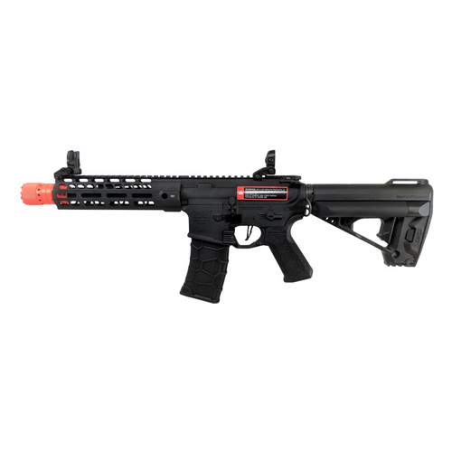VFC AVALON VR16 A5 SABER AIRSOFT SBR AEG - BLACK
