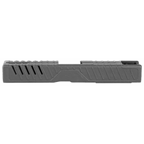 Fab Def Tactic Skin Slide Cover G19