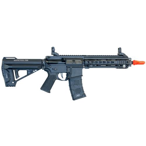 VFC AVALON VR16 A5 CALIBUR AIRSOFT SBR AEG - BLACK for $349.95 at MiR Tactical