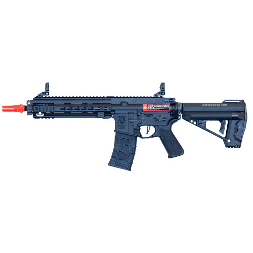 VFC AVALON VR16 CQC CALIBUR AIRSOFT SBR AEG - BLACK