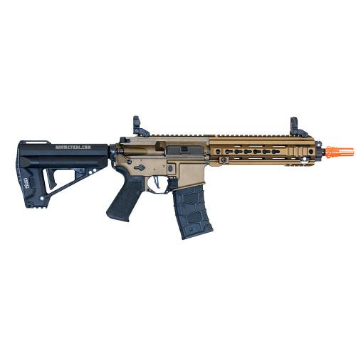 VFC AVALON VR16 A5 CALIBUR AIRSOFT SBR AEG - FDE for $349.95 at MiR Tactical