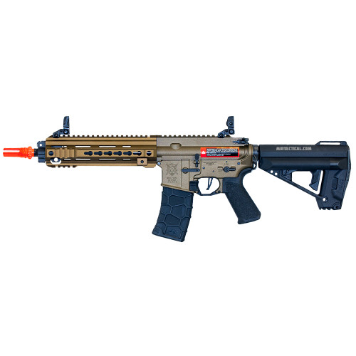 VR16 CALIBUR CQC AIRSOFT AVALON RIFLE TAN