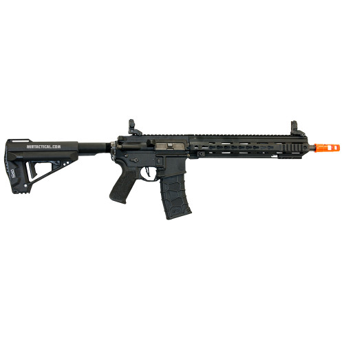 VFC AVALON VR16 CARBINE CALIBUR AIRSOFT CARBINE AEG - BLACK for $369.95 at MiR Tactical