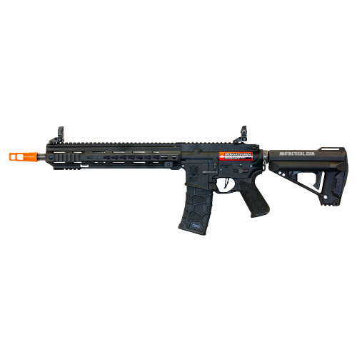 VFC AVALON VR16 CARBINE CALIBUR AIRSOFT CARBINE AEG - BLACK