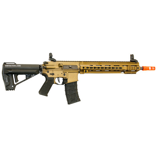VFC AVALON VR16 CARBINE CALIBUR AIRSOFT CARBINE AEG - FDE for $369.95 at MiR Tactical