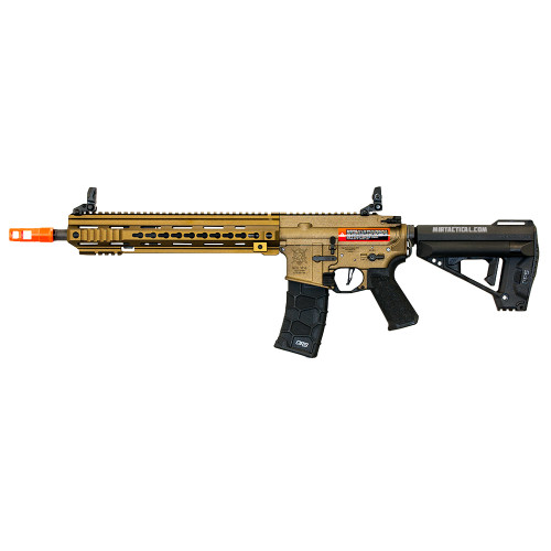 VR16 CALIBUR AIRSOFT RIFLE AVALON TAN