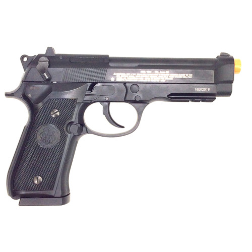 BERETTA M92 A1 AIRSOFT METAL CO2 PISTOL for $134.99 at MiR Tactical