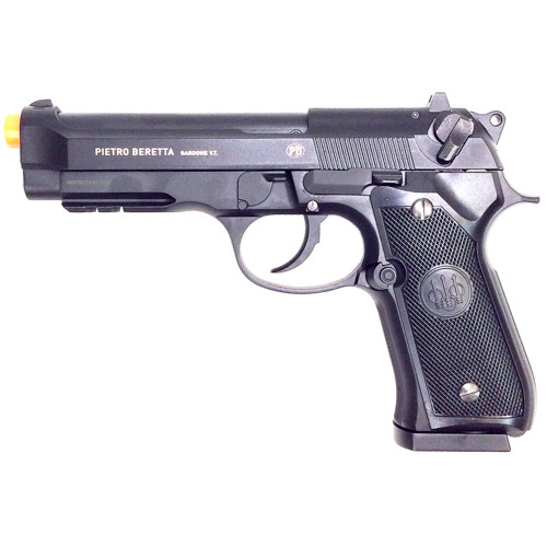 BERETTA M92 A1 AIRSOFT METAL CO2 PISTOL