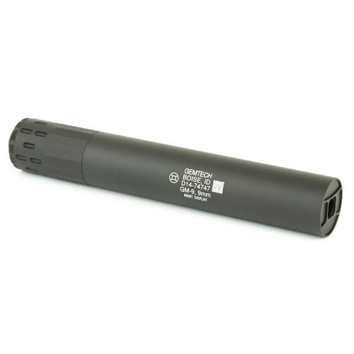 Gemtech Display Silencer Gm-9 9mm