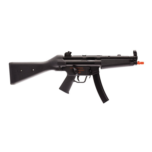 ELITE FORCE H&K MP5 A4 ELITE SERIES AIRSOFT SMG AEG - BLACK for $289.99 at MiR Tactical