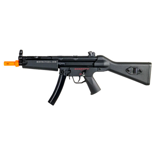 HK MP5 A4 COMP BLK