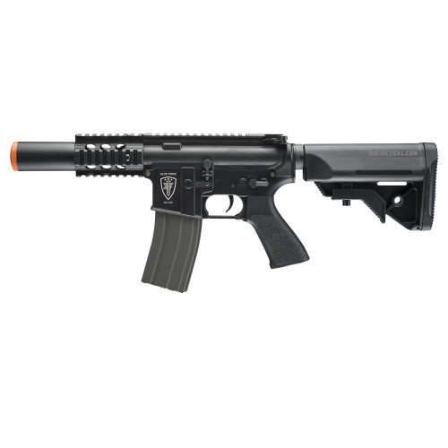 EF M4 CQC BLK AIRSOFT AEG