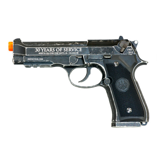 BERETTA AIRSOFT M92 COMMEMORATIVE 30 YRS