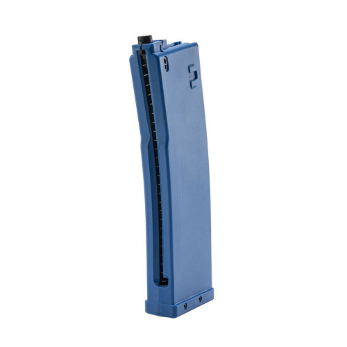 T4E TM4 0.43 CAL REPLACEMENT MAG BLUE for $49.99 at MiR Tactical