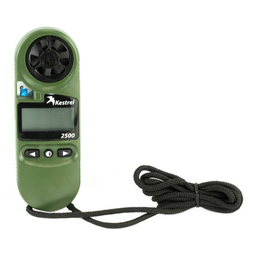 Kestrel 2500 Pocket Meter Odg