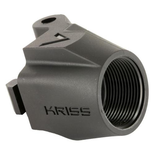 Kriss Vector M4 Stock Adaptor Black