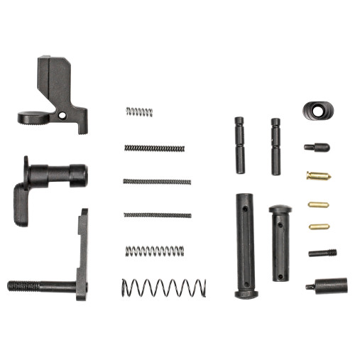Luth Ar 308 Lower Parts Kit Builder