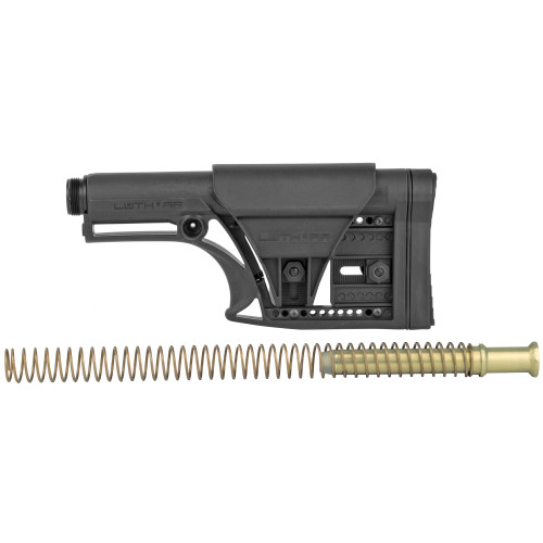 Luth Ar Mba-1 Stock Kit 223 Blk