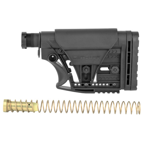 Luth Ar Mba-3 Stock Kit 308 Blk