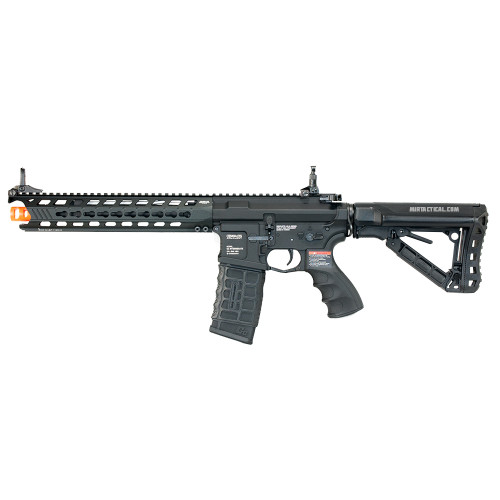 GC16 PREDATOR AEG BLACK AIRSOFT