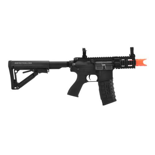 G&G FIRE HAWK M4/M16 AIRSOFT SBR AEG - BLACK for $189.99 at MiR Tactical