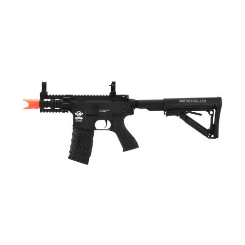 G&G FIRE HAWK M4/M16 AIRSOFT SBR AEG - BLACK