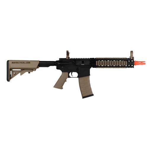 G&G CM18 MOD-1 M4/M16 AIRSOFT SBR AEG - BLACK for $189.99 at MiR Tactical