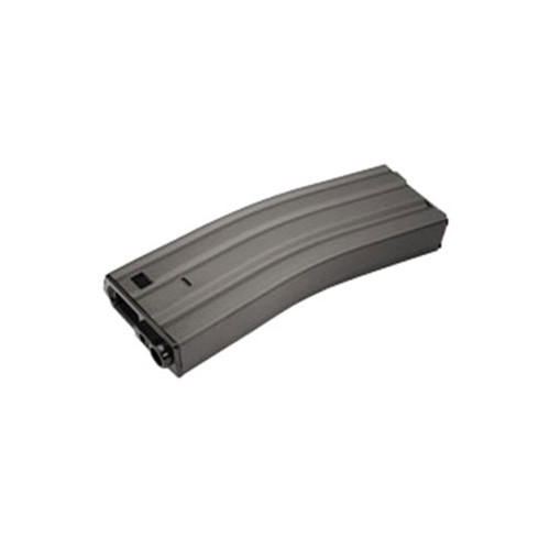 450RND AIRSOFT MAGAZINE HI-CAP M BLACK for $29.99 at MiR Tactical
