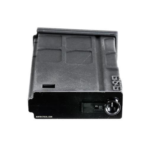 GR25 MID CAP 120RND MAGAZINE BLACK