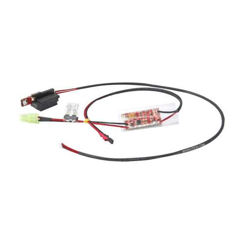 ETU MOSFET V3 STYLE REAR WIRED