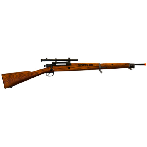 GM 1903 A4 GAS AIRSOFT RIFLE for $549.99 at MiR Tactical