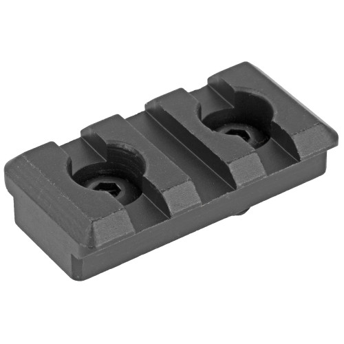 Midwest M-lok Slot Rail Section