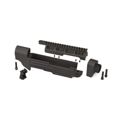 Nordic Ar22 3 Piece Stock Kit Blk