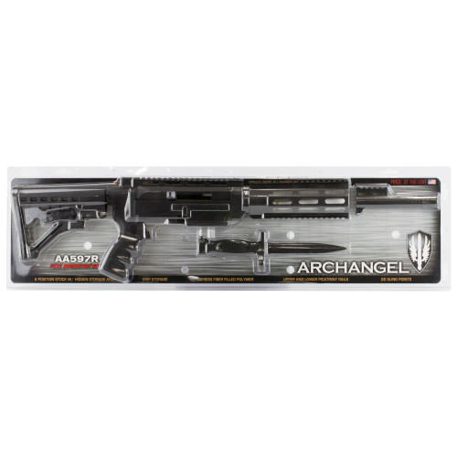 Archangel Rem 597 Rifle Pkg 6-pos