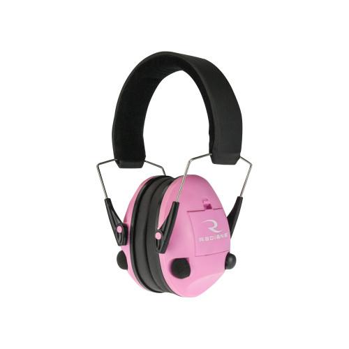 Radians Transverse Elec Muff Pink