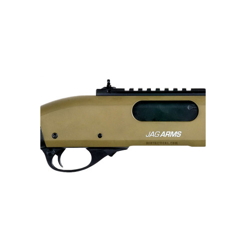 AIRSOFT GAS SCATTERGUN HD TAN