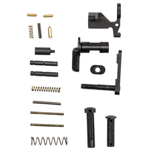Rise Lower Parts Kit