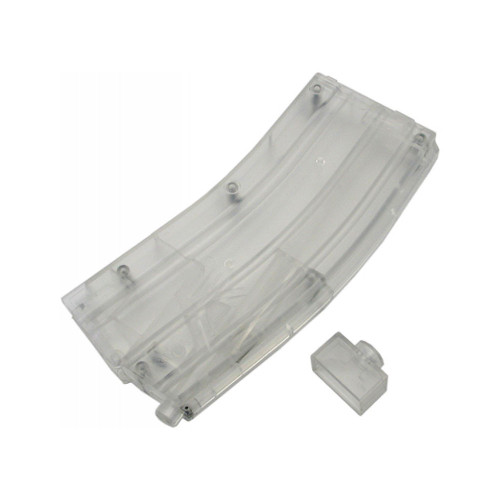 BB LOADER XL M4 CLEAR for $15.99 at MiR Tactical