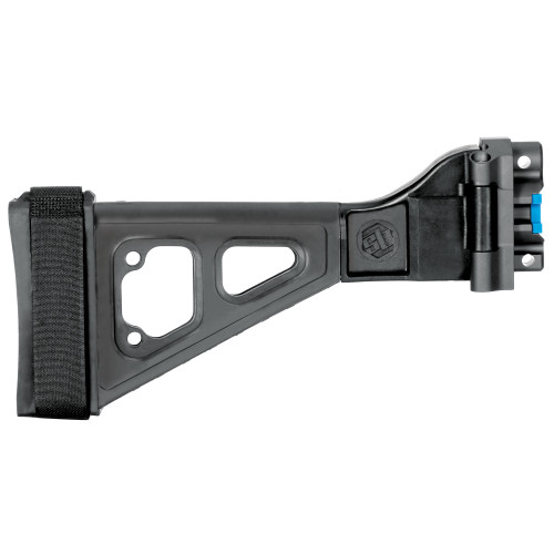 Sb Tact Folding Brace Sbt5k Blk Mp5k