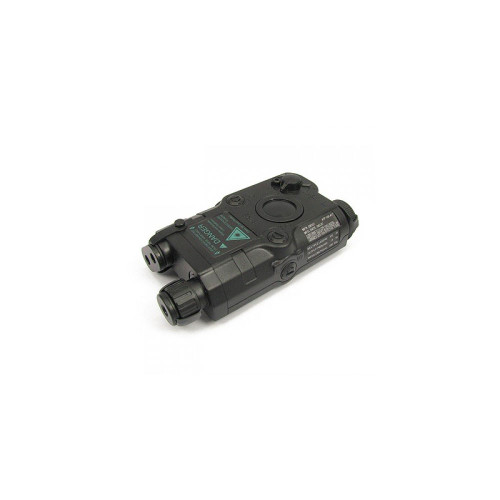 PEQ 15 BATTERY BOX BLK NO PACKAGING for $19.99 at MiR Tactical