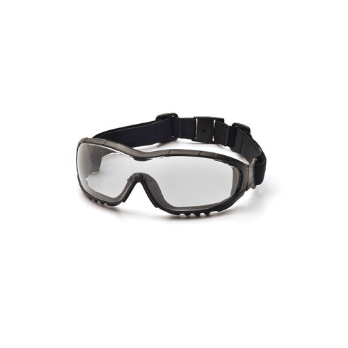 PROTECTIVE ANTI FOG GOGGLES CLEAR for $24.99 at MiR Tactical