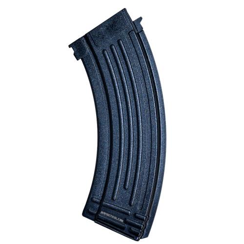 AIRSOFT AK 100RND MAGAZINE BLACK for $13.99 at MiR Tactical