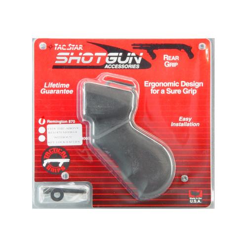 Tacstar Rear Grip Remington 870