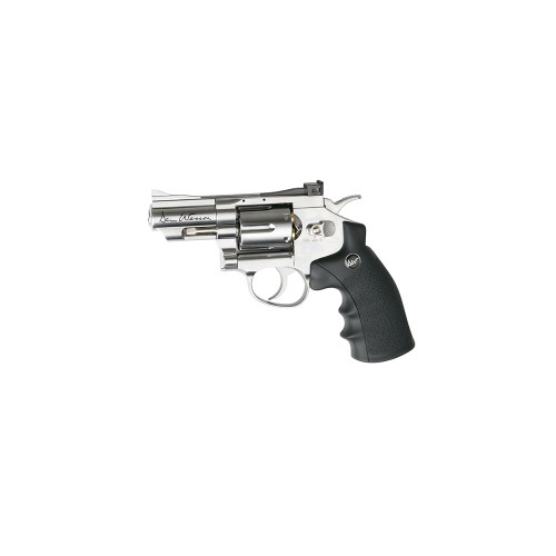 DAN WESSON 2.5` SVR PELLET AIRGUN 4.5MM