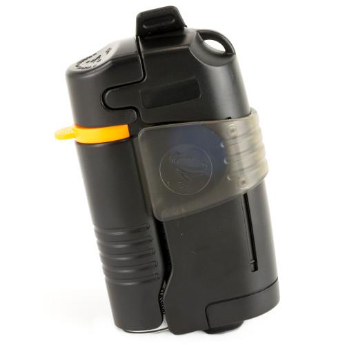 Tornado Pepr Spray Stealth Sys Blk