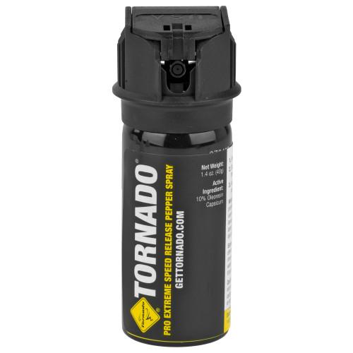Tornado Pepr Spray Pro Extreme Blk
