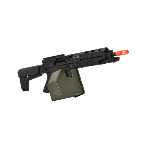 KYRTAC TRIDENT MK2 LMG AIRSOFT LMG AEG - BLACK for $499.99 at MiR Tactical