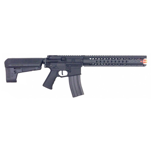 KYRTAC WARSPORT LVOA-S M4/M16 AIRSOFT CARBINE AEG - BLACK for $414.99 at MiR Tactical